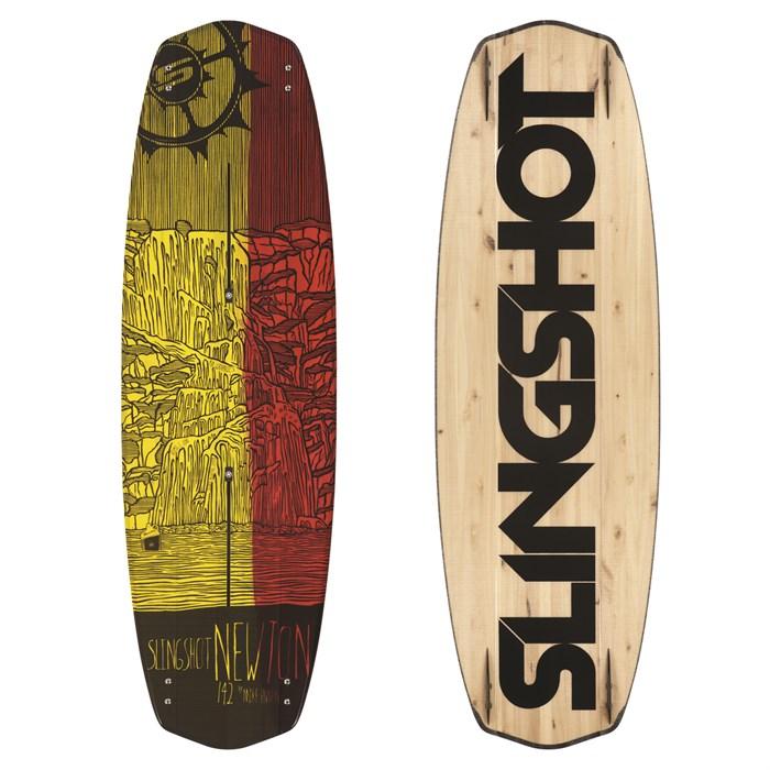 Slingshot - Newton Wakeboard 2012