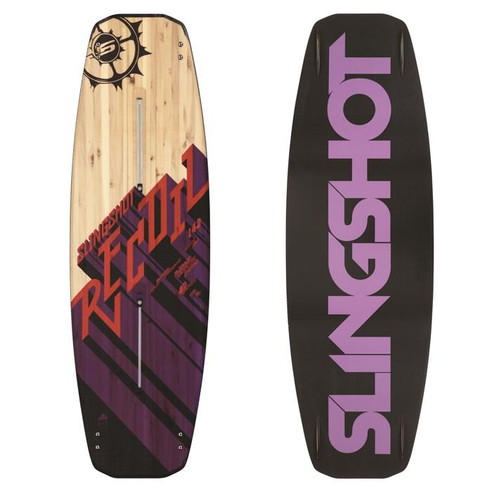 Slingshot - Recoil Wakeboard 2012