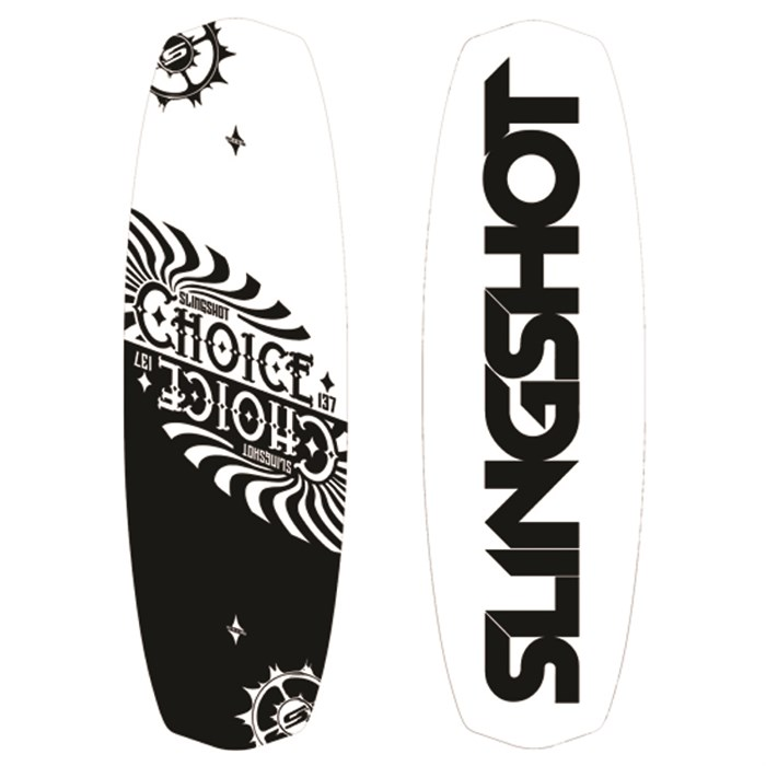 Slingshot - Choice Wakeboard 2012