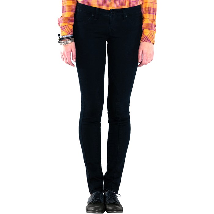Volcom - Pistol Denim Leggings - Women's