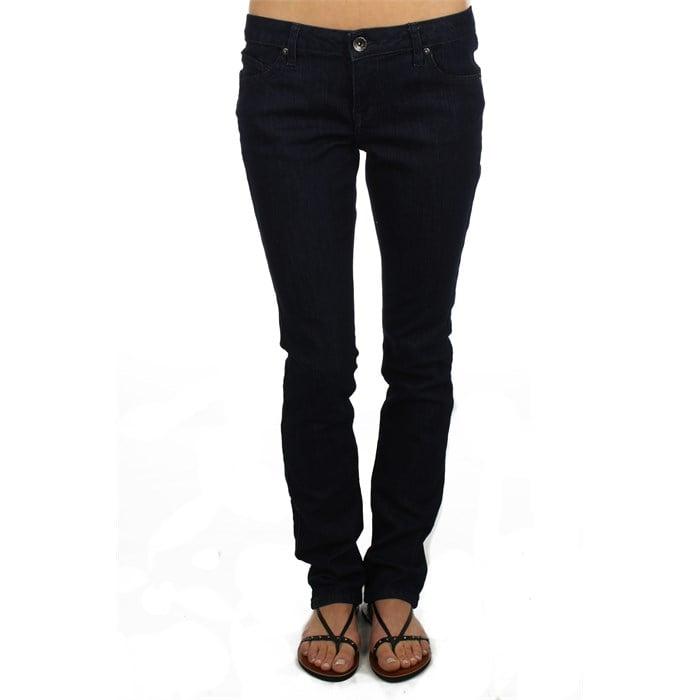 Volcom - Stix Skinny Jeans - Women's