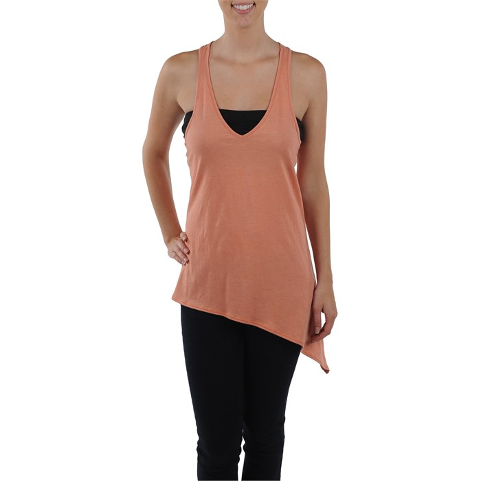 Volcom - Wrapsody Tank Top - Women's