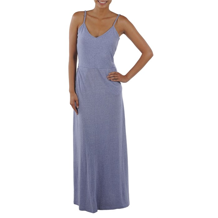 Volcom - Knotty Girl Maxi Dress - Women's