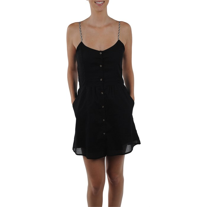 Volcom - Shadow Striper Dress - Women's