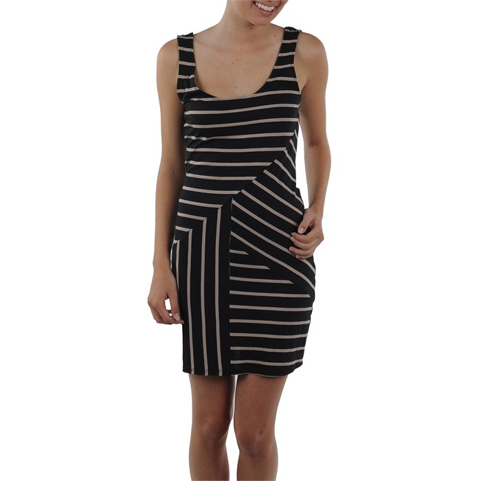 Volcom - Volcom Meet Me Later Dress - Women's