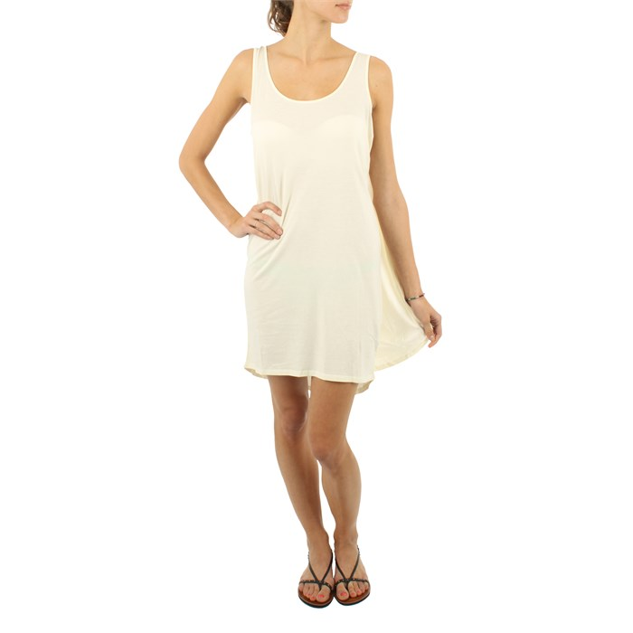 Volcom - Posso Collection Cape Dress - Women's