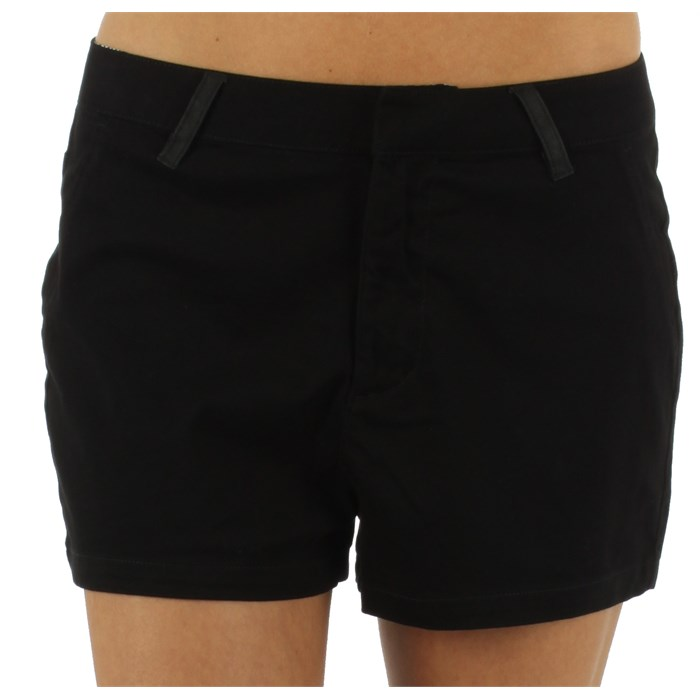 Volcom - Posso Collection Highwaisted Frochickie Shorts - Women's