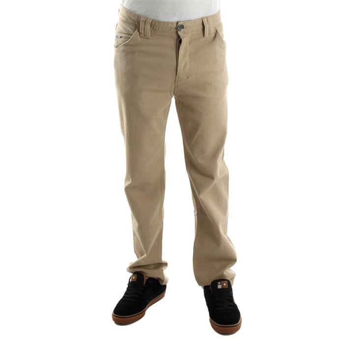 Arbor - Burnside Bamboo Jeans