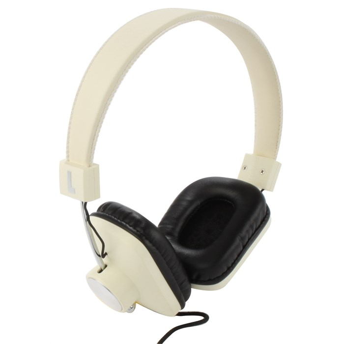 Volcom - Posso Collection Control-I Headphones - Women's