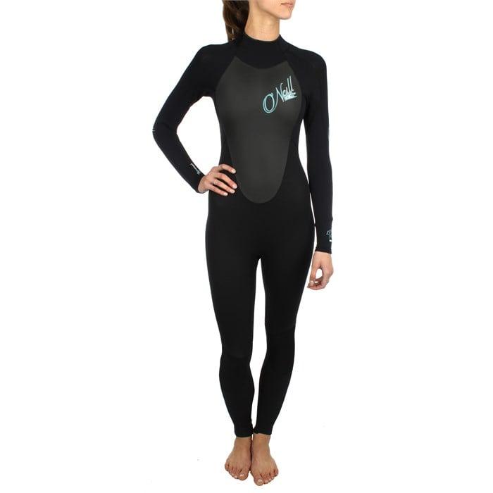 O'Neill - Epic II 4/3 Full Wetsuit - Women's