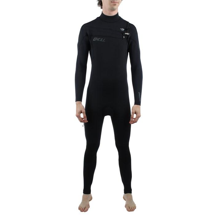 O'Neill - Superfreak FZ 4/3 Full Wetsuit