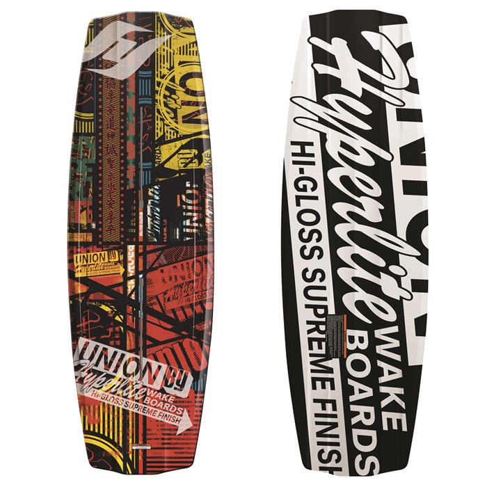 Hyperlite - Union Wakeboard 2012