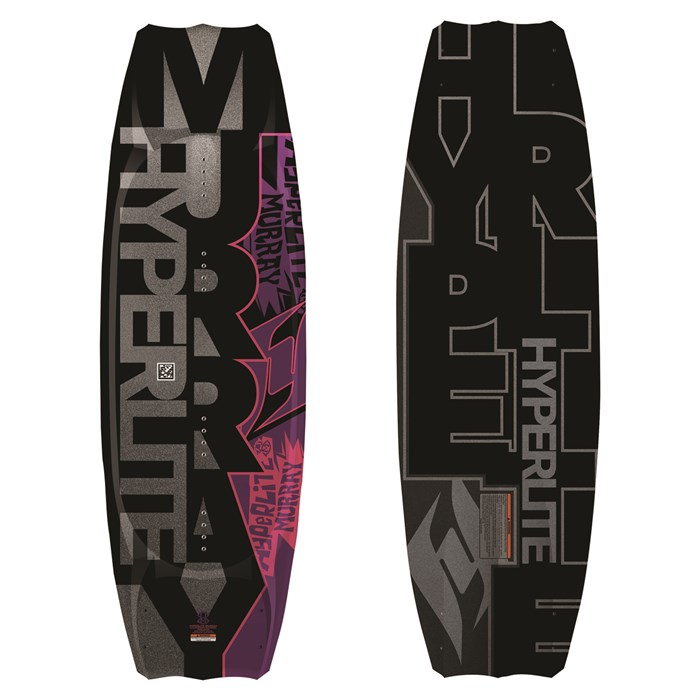 Hyperlite - Murray Bio Wakeboard 2012