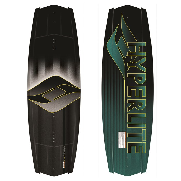 Hyperlite - Tribute Wakeboard 2012