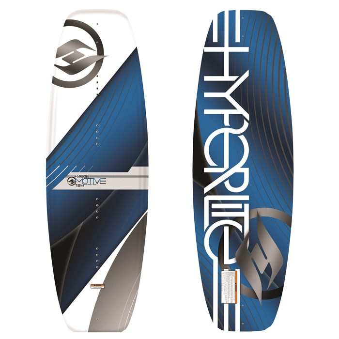Hyperlite - Motive Wakeboard 2012