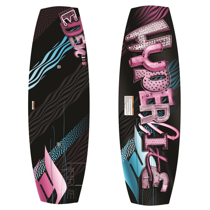 Hyperlite - Eden Wakeboard - Women's 2012