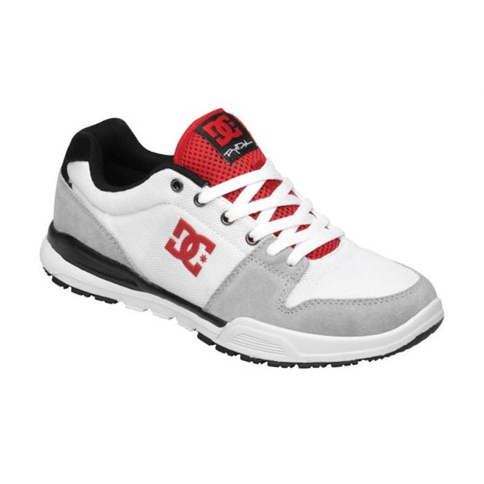 DC - Alias Lite Shoes