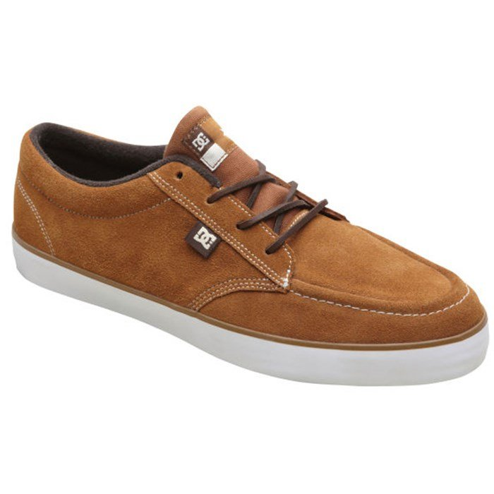 DC - Teak Shoes