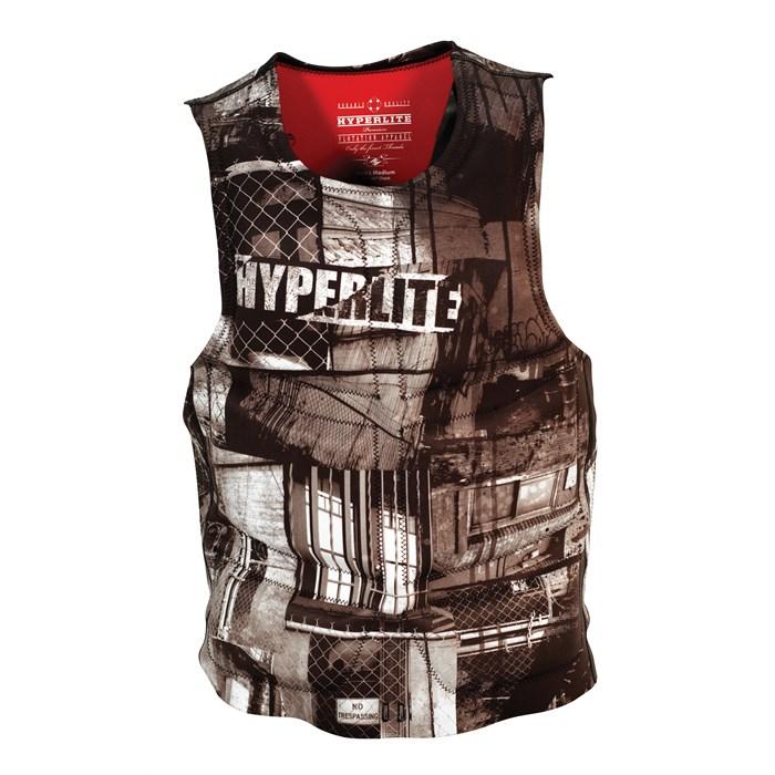 Hyperlite - JD Webb Pullover Comp Wakeboard Vest 2012