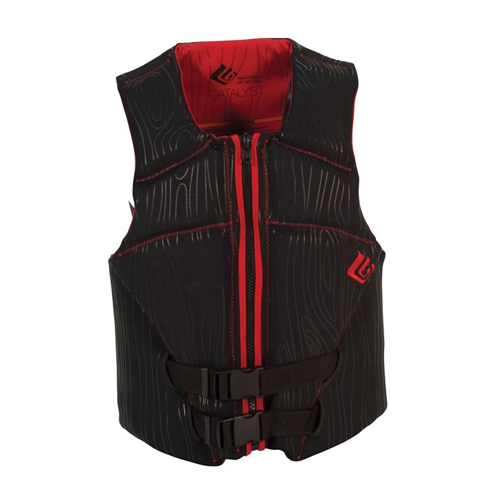 Hyperlite - Catalyst Comp Wakeboard Vest 2012
