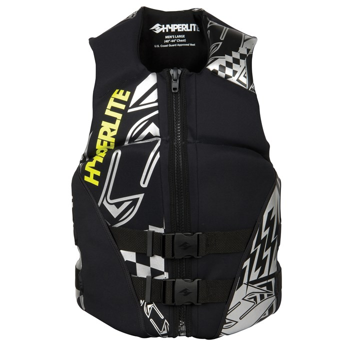 Hyperlite - Special Agent Neo Wakeboard Vest 2012