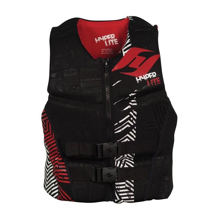 Hyperlite - Prime Neo Wakeboard Vest 2012
