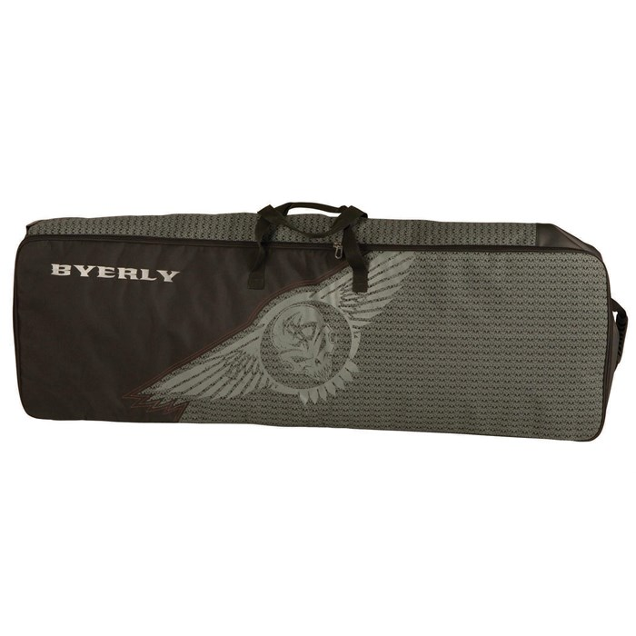 Byerly Wakeboards - Wheelie Wakeboard Bag 2012