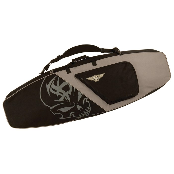 Byerly Wakeboards - Padded Wakeboard Bag 2012