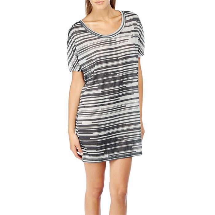 RVCA - Marked Out Dress - Women's
