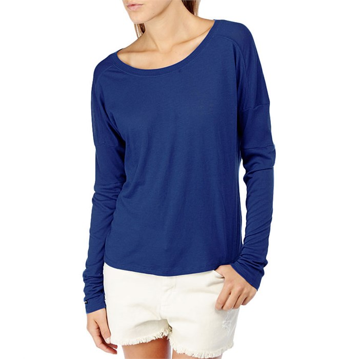 RVCA - Night Voyage Top - Women's