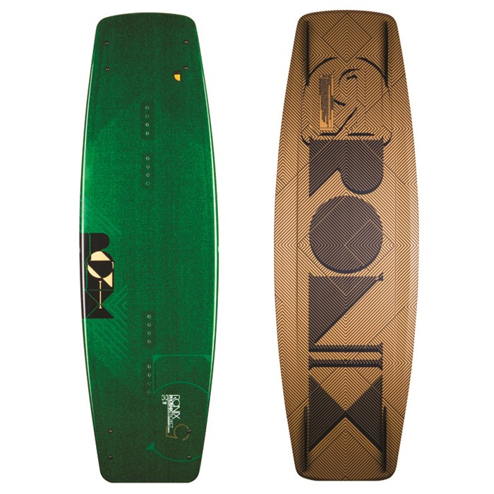 Ronix - Phoenix Project S Sintered Wakeboard 2012