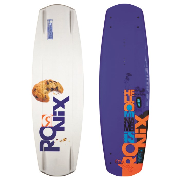Ronix - Bill Sintered Wakeboard 2012