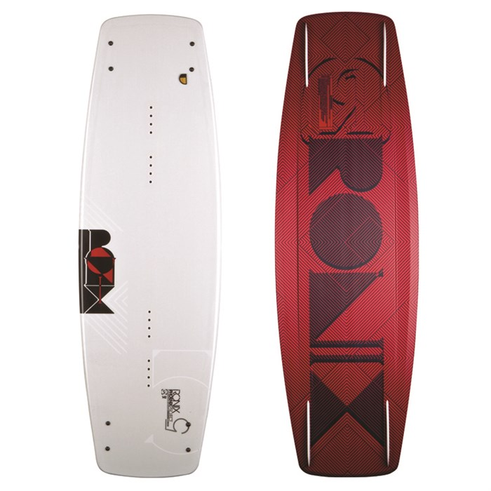 Ronix - Phoenix Project Sintered Wakeboard 2012