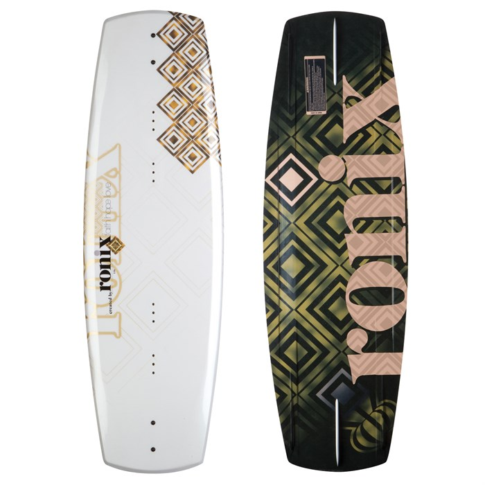 Ronix - Faith Hope Love Wakeboard - Women's 2012