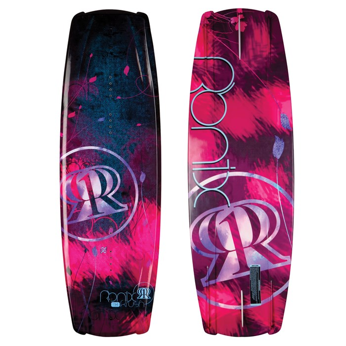 Ronix - Krush Wakeboard - Women's 2012