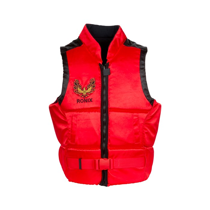 Ronix - The Burt Comp Wakeboard Vest 2012