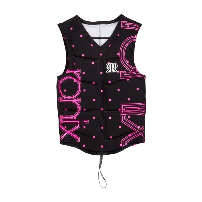 Ronix - Coral Comp Wakeboard Vest - Women's 2012
