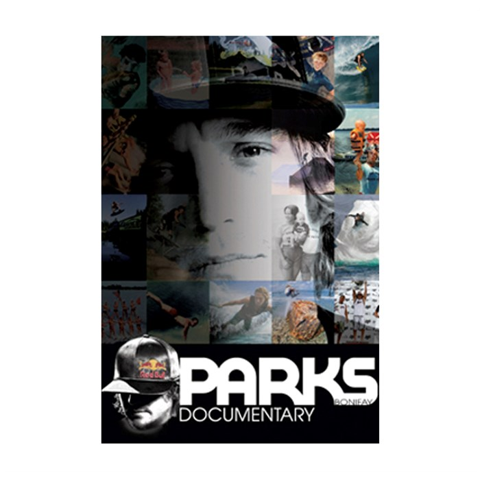 Ronix - The Parks DVD