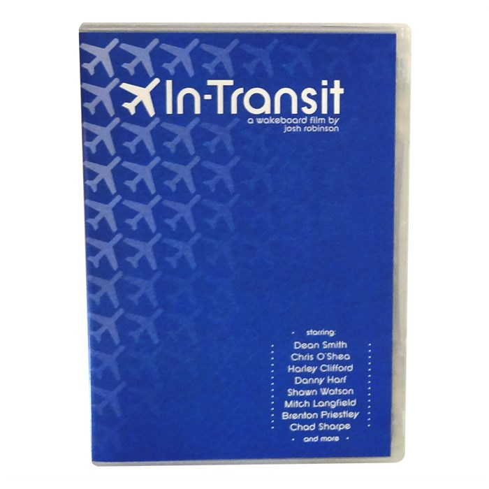Ronix - In Transit DVD