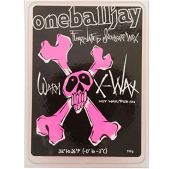 One Ball Jay - X-Warm Wax