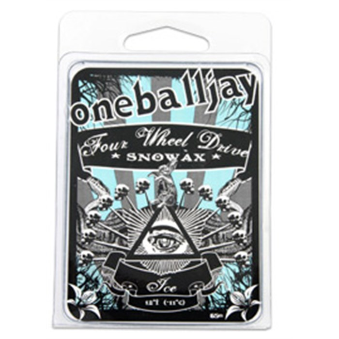 OneBall - One Ball Jay 4WD Ice Wax