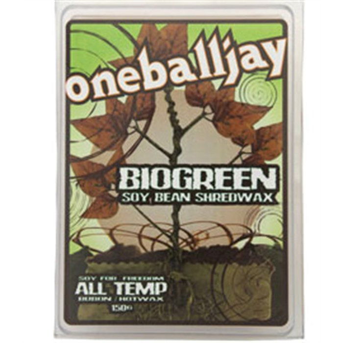 One Ball - Jay Bio-Green Hot Wax