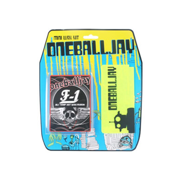 One Ball - Jay Mini-Kit