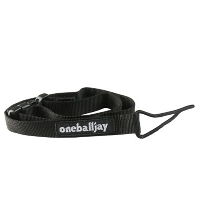OneBall - One Ball Jay Back In Black Leash