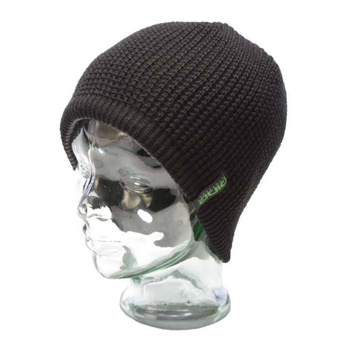 Ride - Waffle Reversible Beanie