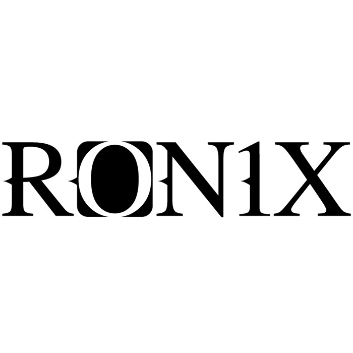 Ronix - Boat Decal