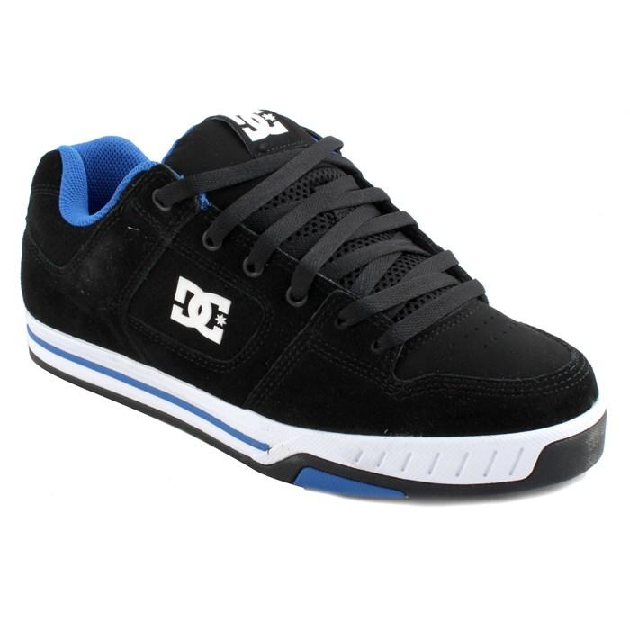 DC - Purist Shoes