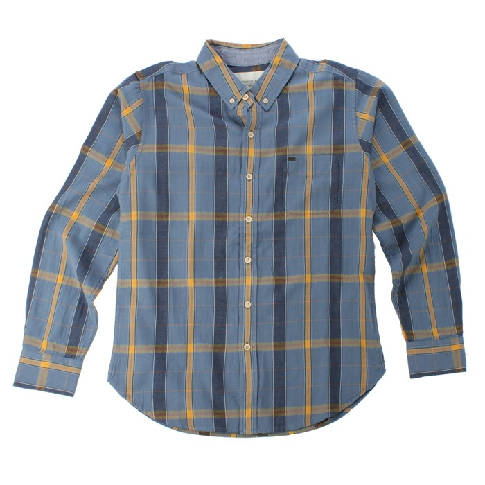 Obey Clothing - Wooster Button Down Shirt