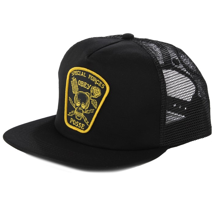 Obey Clothing - Special Forces Hat