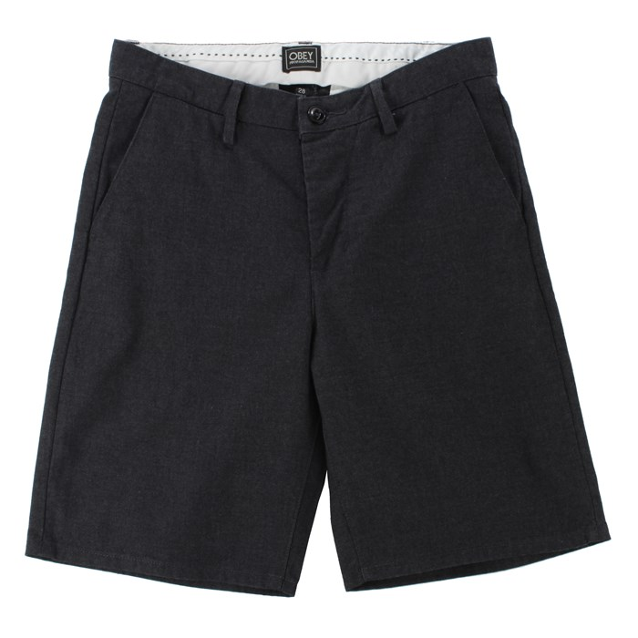 Obey Clothing - Working Man Shorts